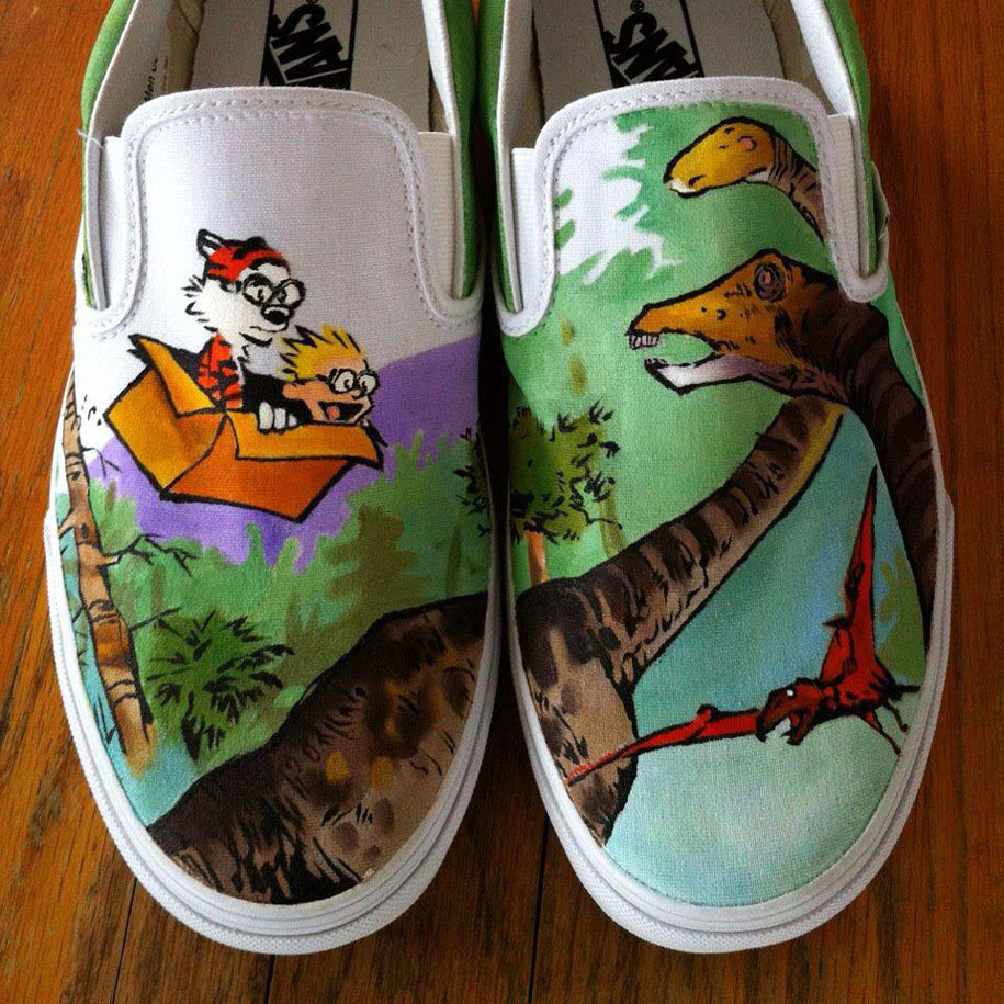 custom-shoe-paintings-pop-culture-laces-out-studios-6