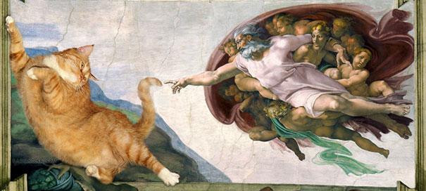 fat-cat-zarathustra-classical-paintings-svetlana-petrova-6