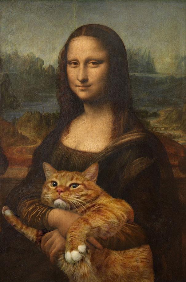fat-cat-zarathustra-classical-paintings-svetlana-petrova-9