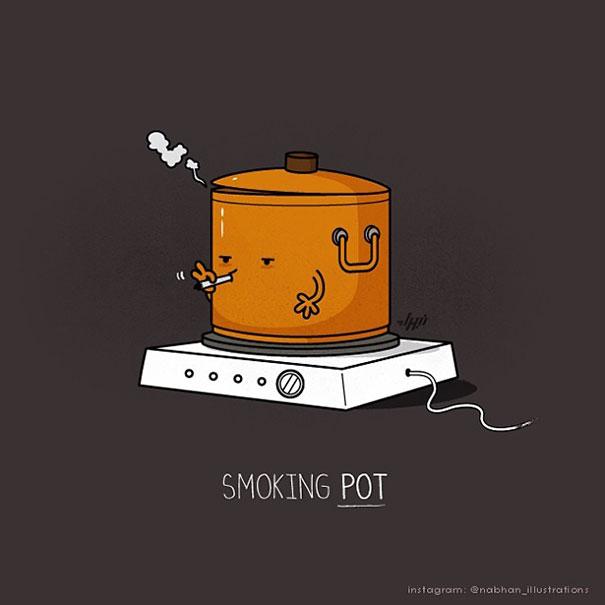 funny-pun-minimalistic-illustrations-nabhan-abdullatif-14