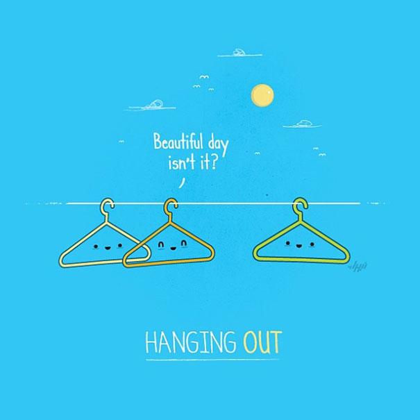 funny-pun-minimalistic-illustrations-nabhan-abdullatif-16