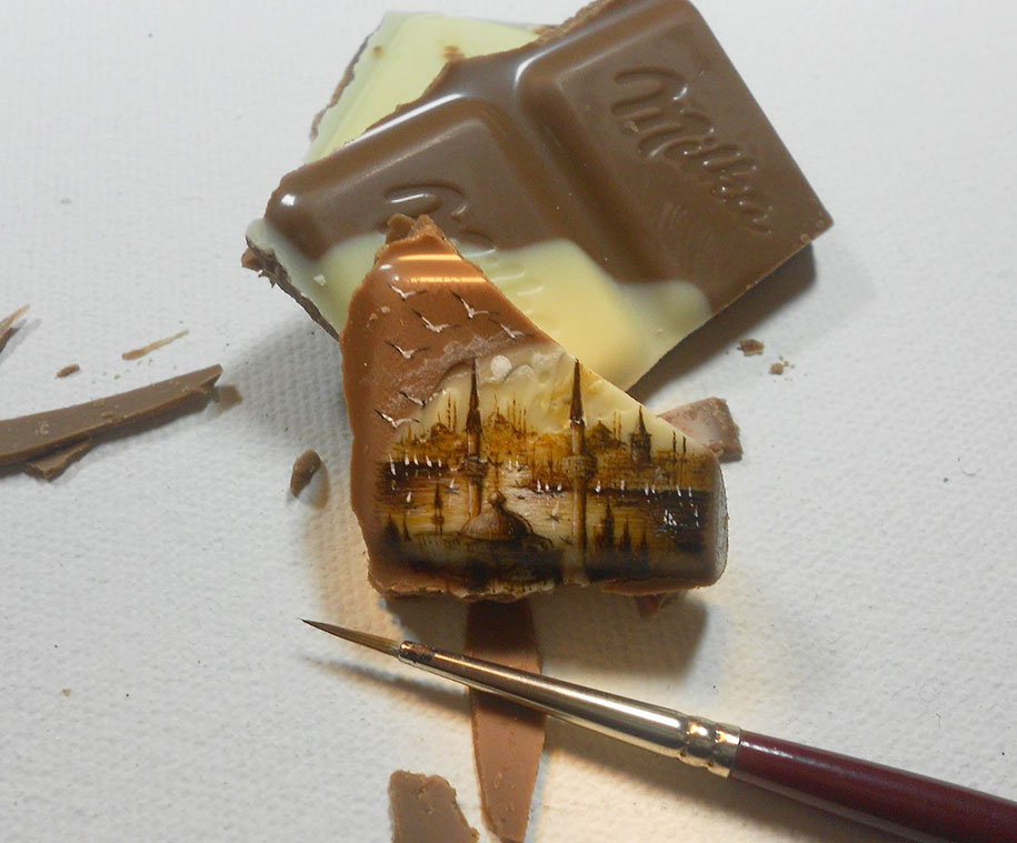 tiny-paintings-food-art-hasan-kale-1