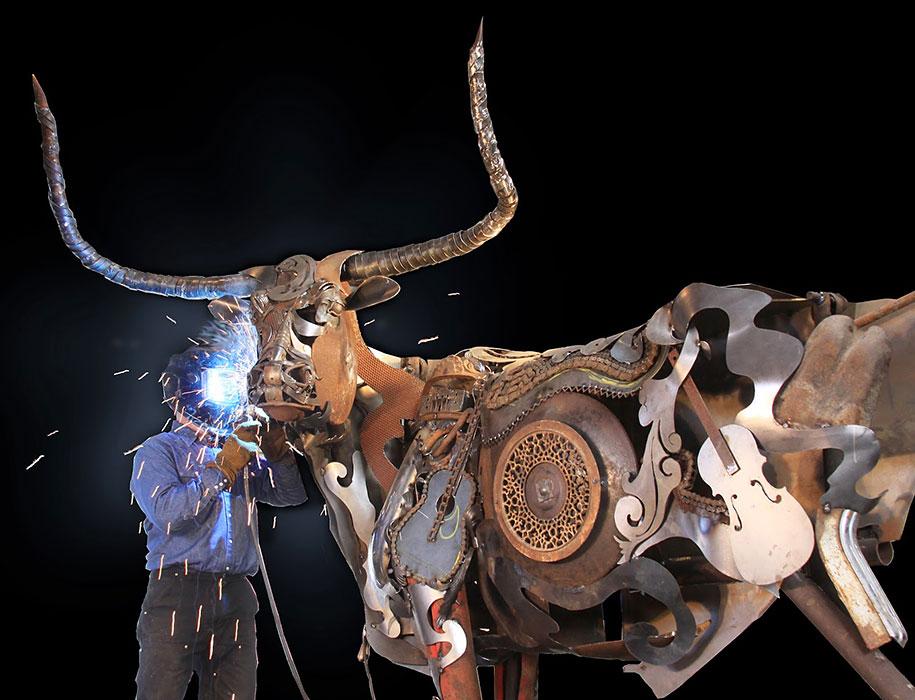 welded-scrap-metal-animal-sculptures-john-lopez-17