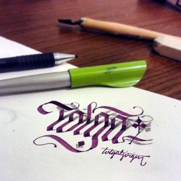 beautiful-3d-calligraphy-tolga-girgin-5