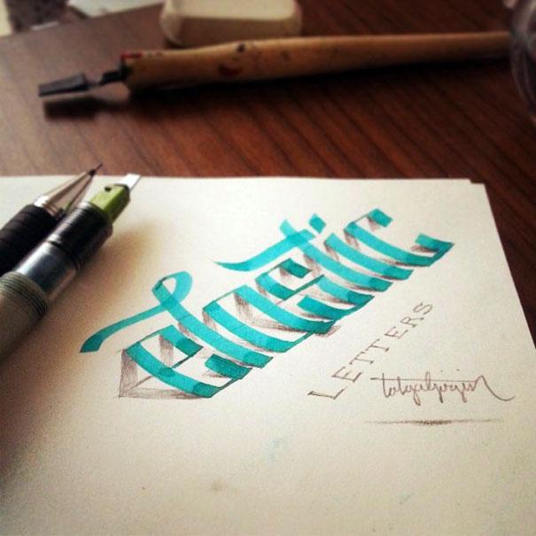 beautiful-3d-calligraphy-tolga-girgin-7