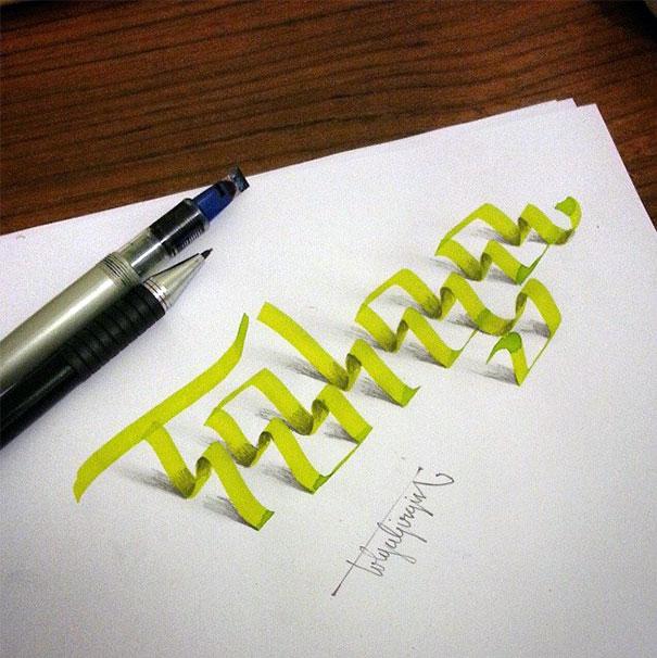 beautiful-3d-calligraphy-tolga-girgin-8