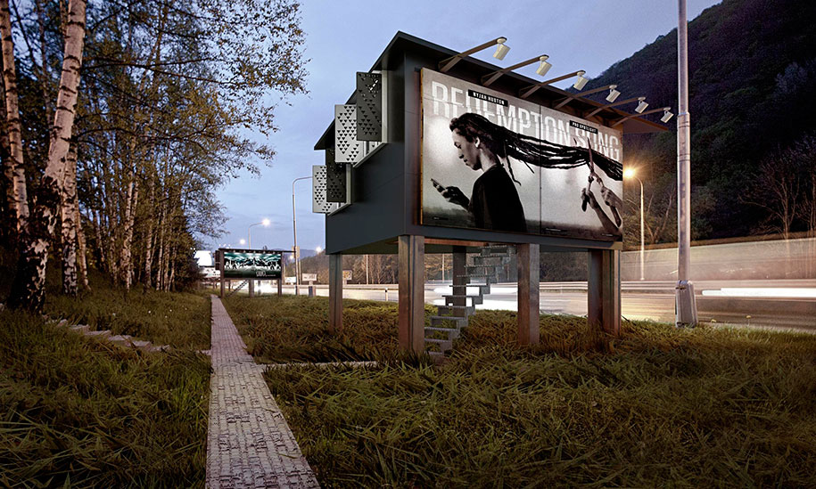 homeless-people-billboard-houses-project-gregory-4