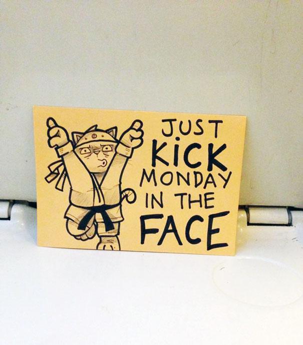 motivational-sticky-notes-subway-cartoon-cat-october-jones-15