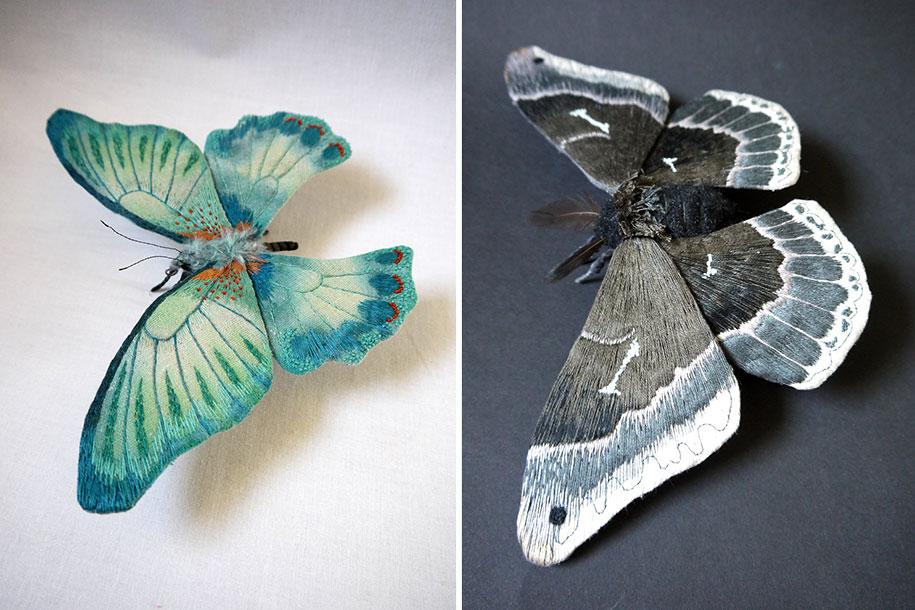 textile-art-fabric-sculptures-insects-moths-butterflies-yumi-okita-24