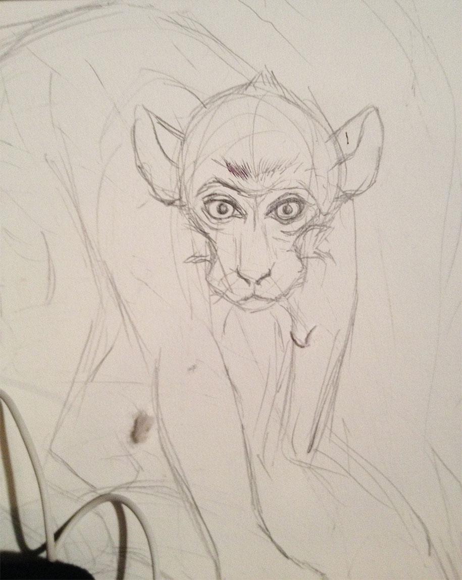 chinese-zodiac-animals-giant-drawing-casterlyrock-savannah-burgess-13