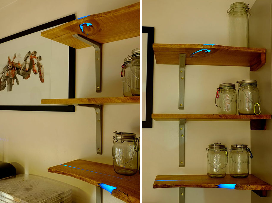 diy-glowing-resin-inlaid-shelves-mat-brown-7