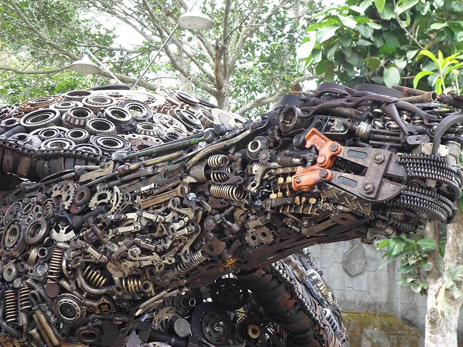 giant-turtle-steampunk-metal-trash-art-ono-gaf-2