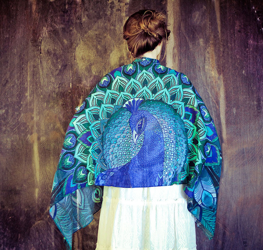 handmade-birds-wings-feather-scarves-shovava-4