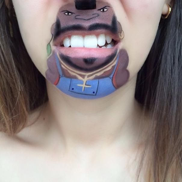 makeup-art-lips-cartoon-character-illustrations-laura-jenkinson-14
