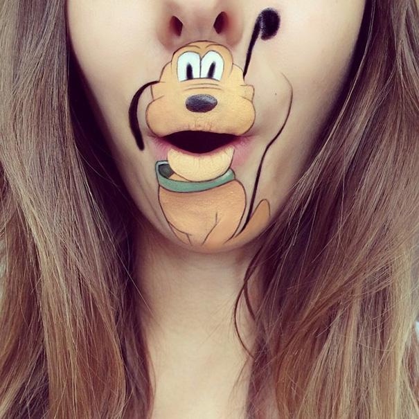 makeup-art-lips-cartoon-character-illustrations-laura-jenkinson-17