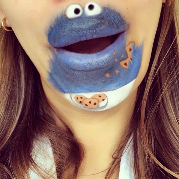 makeup-art-lips-cartoon-character-illustrations-laura-jenkinson-21