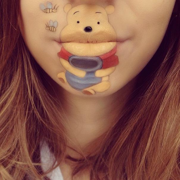 makeup-art-lips-cartoon-character-illustrations-laura-jenkinson-22