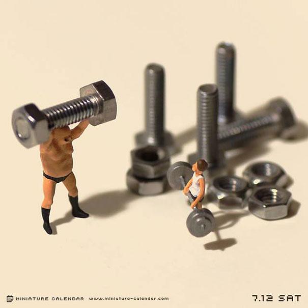 miniature-calendar-diorama-art-tanaka-tatsuya-2