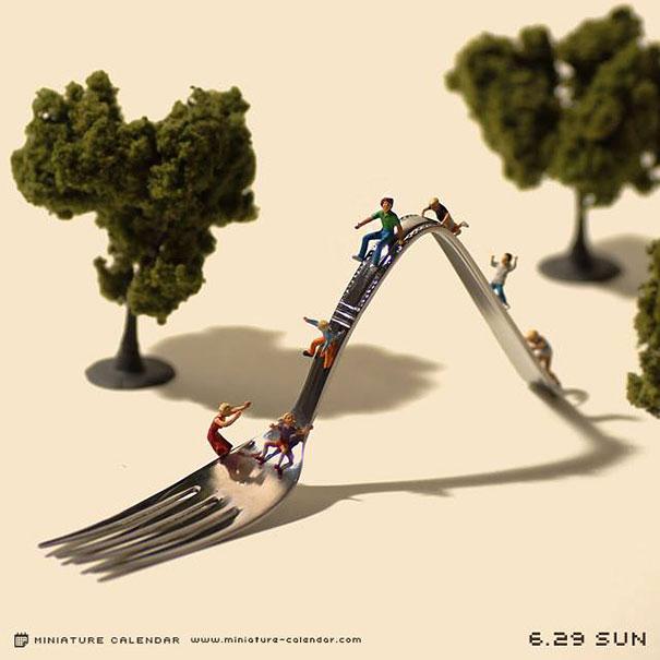 miniature-calendar-diorama-art-tanaka-tatsuya-6