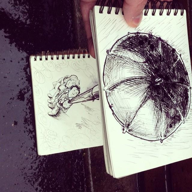cartoonbombing-doodle-art-interactive-illustrations-troqman-20