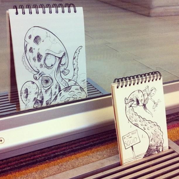 cartoonbombing-doodle-art-interactive-illustrations-troqman-9