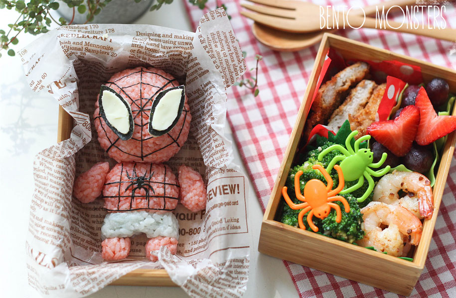 character-bento-food-arrangements-creative-lunch-li-ming-1