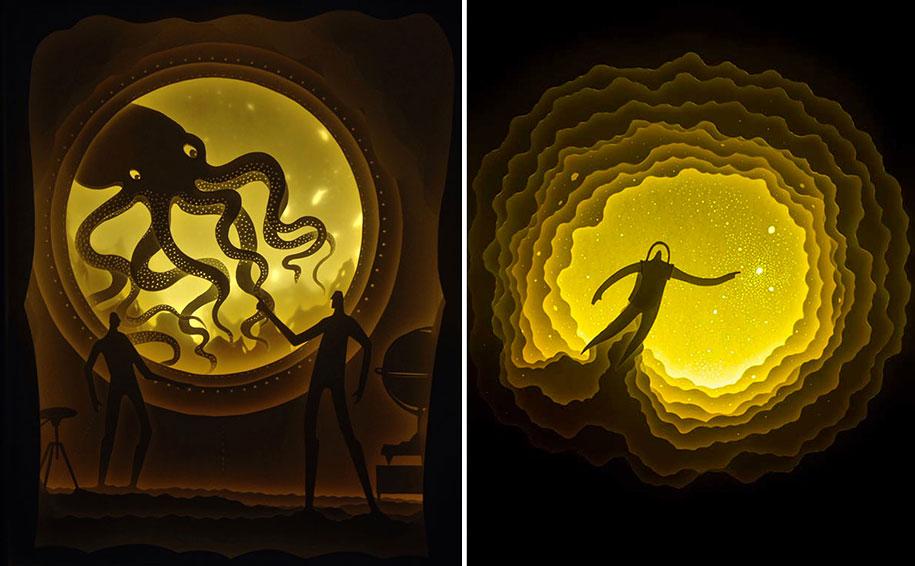 hari-deepti-backlit-paper-sculptures-shadow-art-14