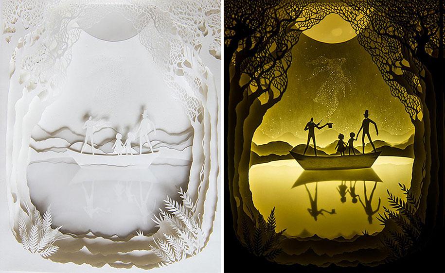 hari-deepti-backlit-paper-sculptures-shadow-art-15