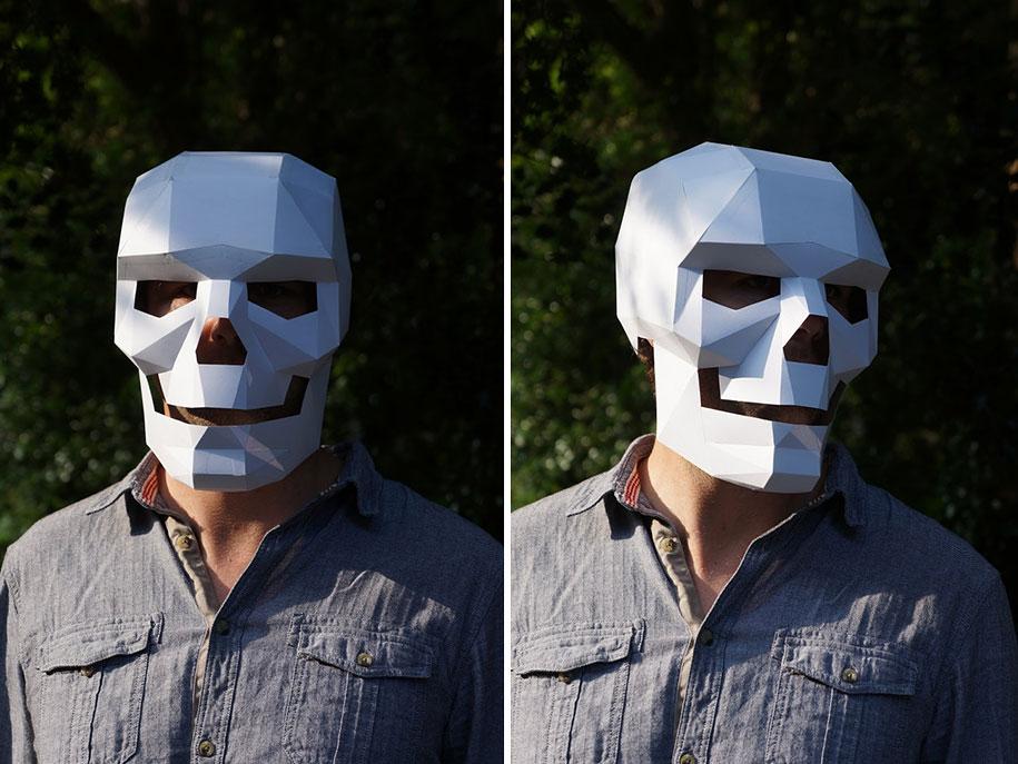 3d-geometrical-halloween-masks-steve-wintercroft-5