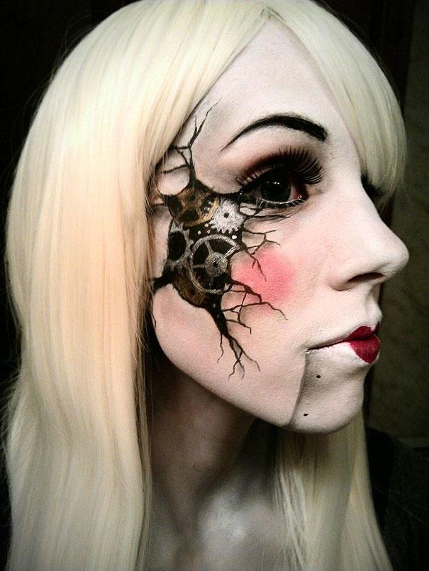 creepy-halloween-make-up-creative-ideas-16