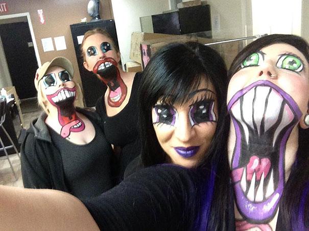 creepy-halloween-make-up-creative-ideas-25