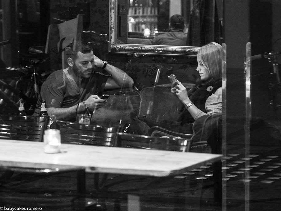death-of-conversation-smartphone-obsession-photography-babycakes-romero-1