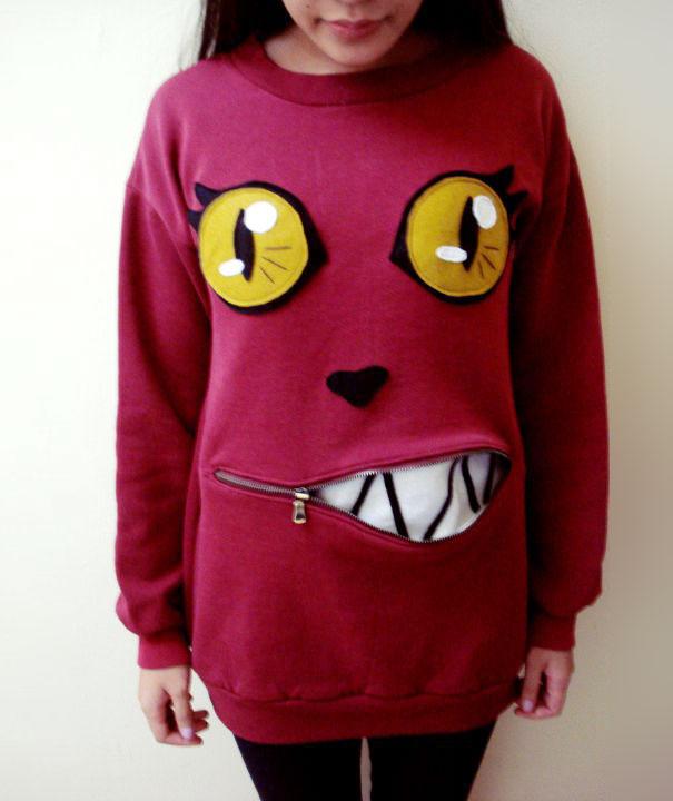 diy-cat-mouth-zipper-sweater-hellovillain-14