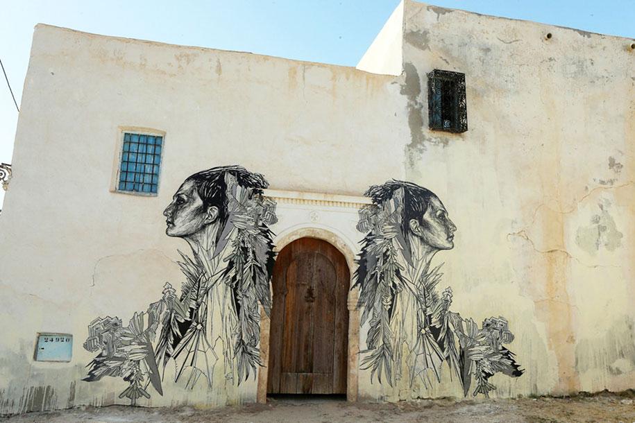 djerbahood-mural-art-project-erriadh-tunisia-7