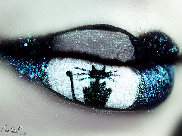 lips-halloween-makeup-art-eva-senin-pernas-8