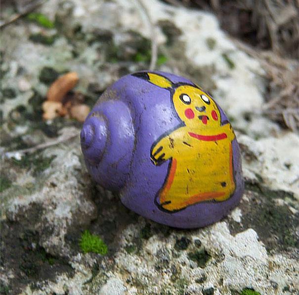 painted-snail-shell-art-5