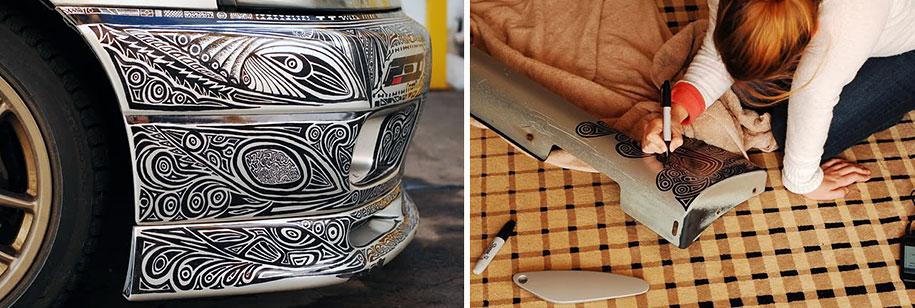 sharpie-pen-drawing-car-art-2