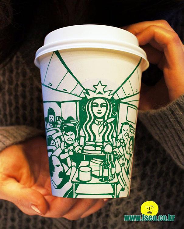starbucks-cups-doodles-soo-min-kim-10