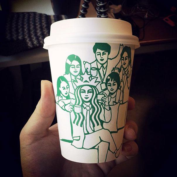 starbucks-cups-doodles-soo-min-kim-16