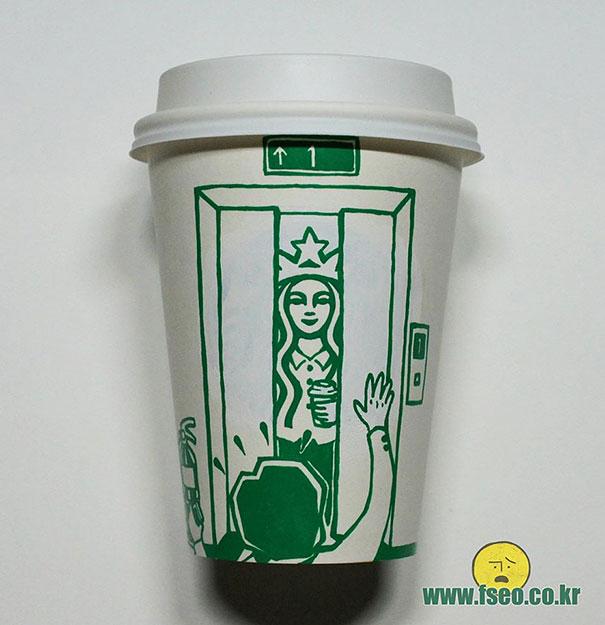 starbucks-cups-doodles-soo-min-kim-9