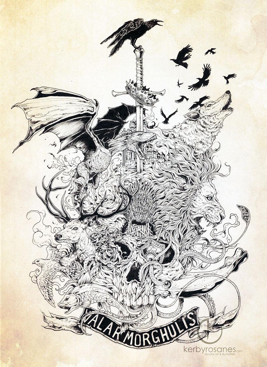 detailed-pen-drawings-kerby-rosanes-10