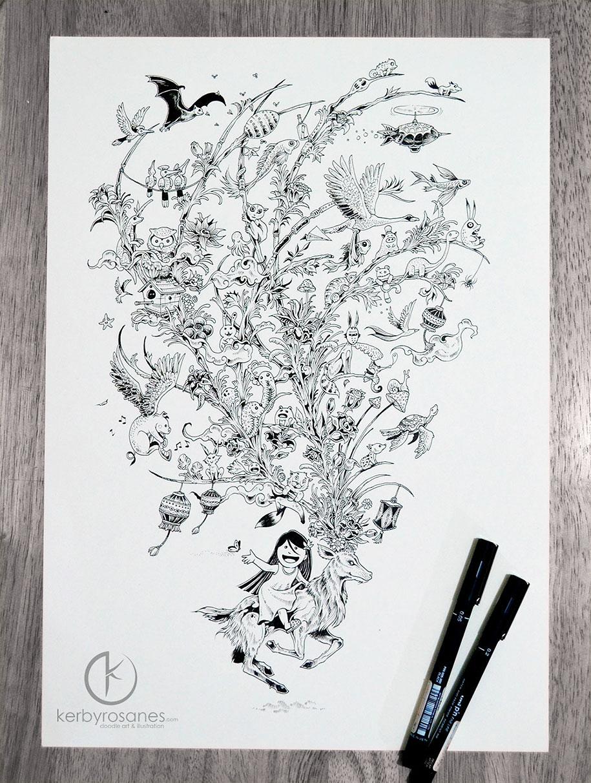 detailed-pen-drawings-kerby-rosanes-13