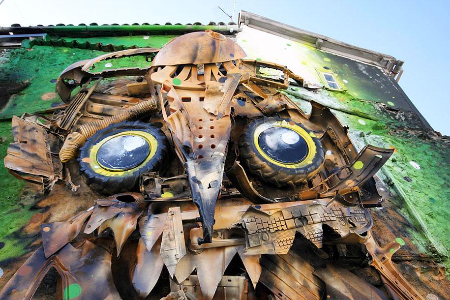 owl-eyes-recycled-sculpture-street-art-artur-bordalo-7
