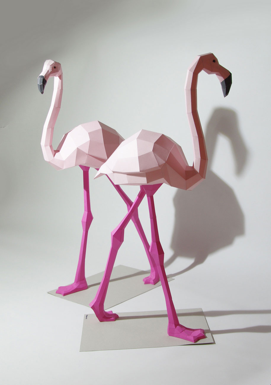 paper-animal-sculptures-paperwolf-wolfram-kampffmeyer-1