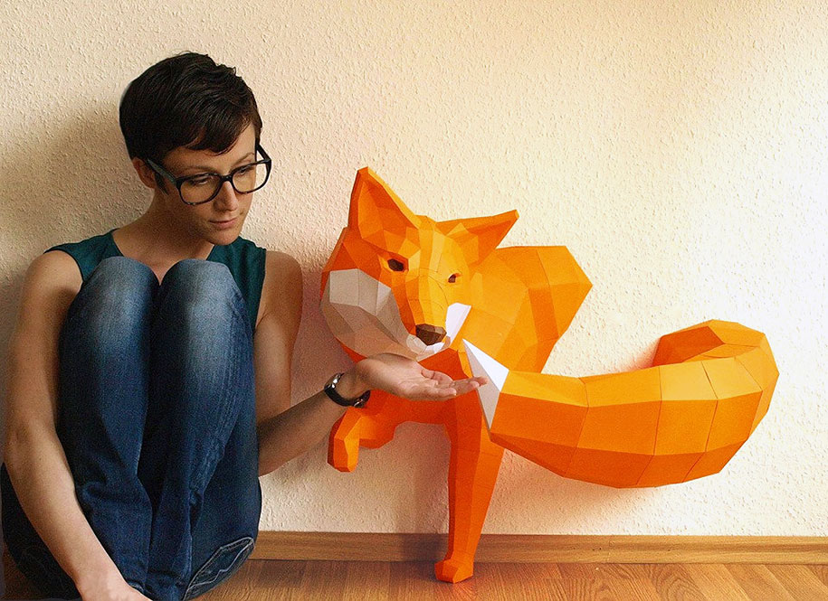 paper-animal-sculptures-paperwolf-wolfram-kampffmeyer-17