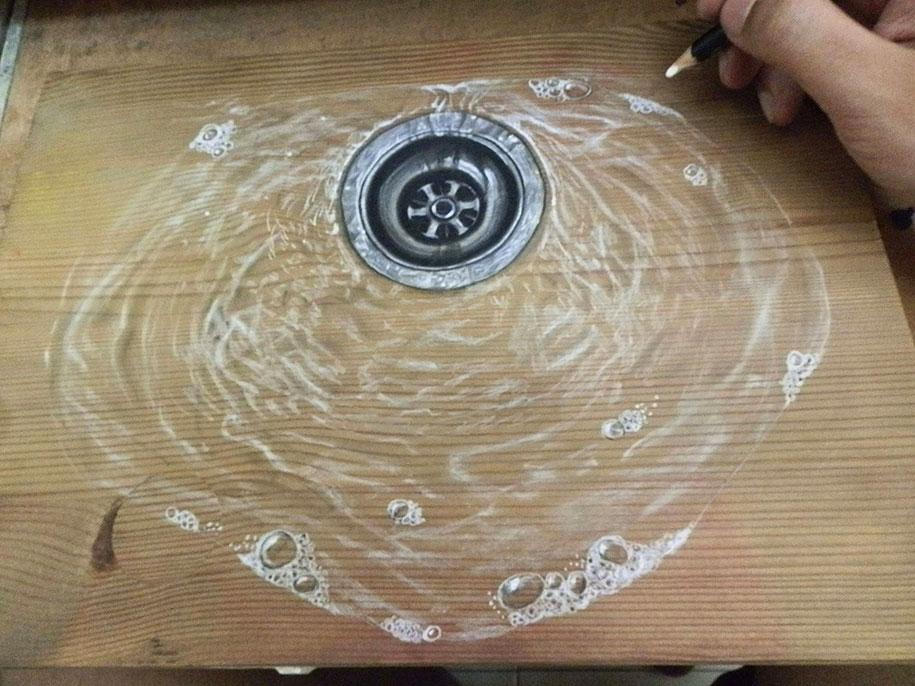 photorealism-drawing-wood-ivan-hoo-4
