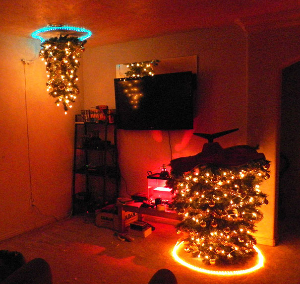 diy-chirstmas-tree-designs-recycling-holidays-6