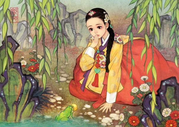 fairytale-illustrations-asian-korean-na-young-wu-4