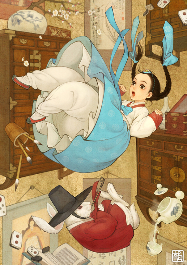 fairytale-illustrations-asian-korean-na-young-wu-6