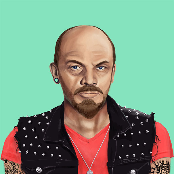 hipstory-hipsters-world-leaders-illustrations-amit-shimon-4